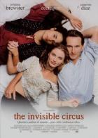 Neviditelný cirkus