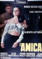 Přítelkyně (L'amica)