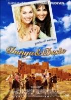 Dunya a Desie v Maroku (Dunya & Desie)
