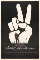 Johnny si vzal pušku (Johnny Got His Gun)