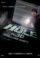 Díra (The Hole)