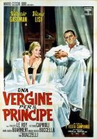 Panna pro knížete (Una vergine per il principe)