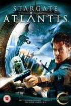 Hvězdná brána: Atlantida (Stargate: Atlantis)