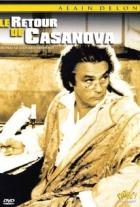 Návrat Casanovy (Le retour de Casanova)