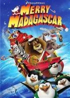 Šťastný a veselý Madagaskar (Merry Madagascar)