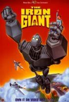 Železný obr (The Iron Giant)