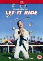 Sázkař (Let It Ride)