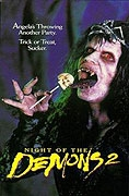 Noc démonů 2 (Night of the Demons 2: Angela's Revenge)