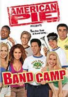 Prci, prci, prcičky: Na táboře (Band Camp)