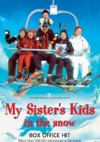 Děti mé sestry na horách