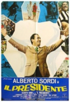 Prezident fotbalového klubu Borgorosso