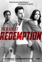 Černá listina: Vykoupení (The Blacklist: Redemption)