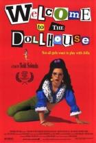 Vítejte v domečku pro panenky