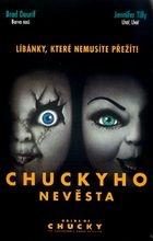 Chuckyho nevěsta (Bride of Chucky)