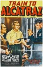 Train to Alcatraz