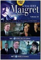 Maigret u Vlámů (Maigret chez les Flamands)