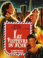 Návštěva z temnot (Les visiteurs du soir)