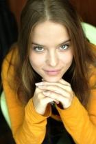 Kristina Svarinská