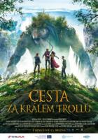 Cesta za králem trollů