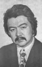 Bolotbek Šamšijev