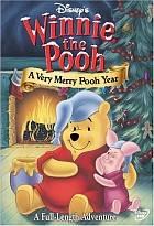 Krásný Nový rok medvídka Pú (Very Mery Pooh Year)