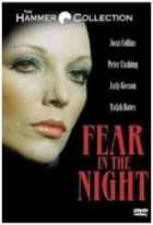 Strach v noci