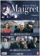 Maigret a stará dáma (Maigret et la vieille dame)