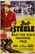 Billy the Kid's Fighting Pals
