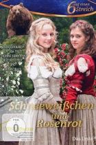 Sněženka a Růženka (Schneeweißchen und Rosenrot)