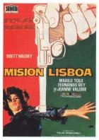 Mise Lisabon (Misión Lisboa)