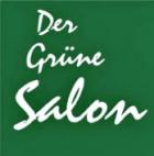 Zelený salon