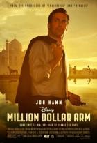 Milionový nadhazovač (Million Dollar Arm)