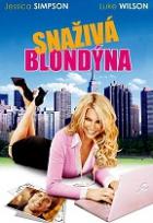 Snaživá blondýna (Blonde Ambition)