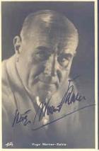 Hugo Werner-Kahle