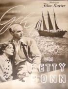 Das Geheimnis um Betty Bonn