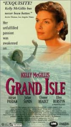 Velký ostrov (Grand Isle)