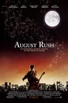 Melodie mého srdce (August Rush)
