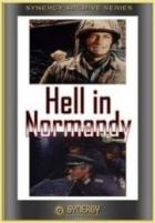 Peklo v Normandii (Testa di sbarco per otto implacabili)