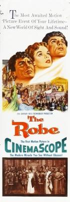 Roucho (The Robe)