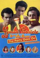 Lemon Popsicle 9: The Party Goes On (Lemon Popsicle: The Party Goes On)
