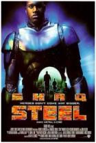 Supertajná zbraň (Steel)