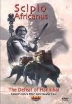 Pád Kartága (Scipione l'africano)