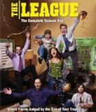 Liga snů (The League)