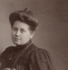 Anna Vyrubova