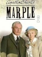 Slečna Marplová: Vražda na faře (Marple: The Murder at the Vicarage)