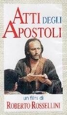 Činy apoštolů (Atti degli apostoli)