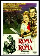 Řím proti Římu (Roma contro Roma)