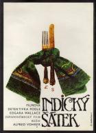 Indický šátek (Das indische Tuch)