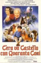 Tajemný zámek (C'era un castello con 40 cani)