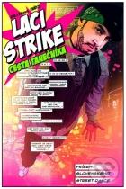 Laci Strike – Cesta tanečníka